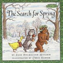 Maurice Sendak's Little Bear: The Search for Spring (Festival Readers)