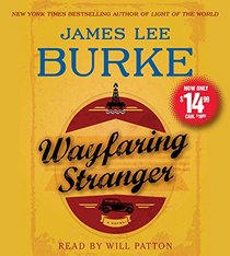 Wayfaring Stranger (Audio CD) (Abridged)