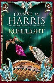 Runelight (Runemarks, Bk 2)