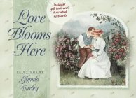 Love Blooms Here
