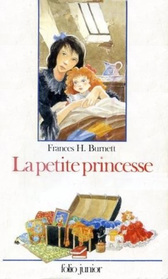 La Petite Princesse (A Little Princess) (French Edition)