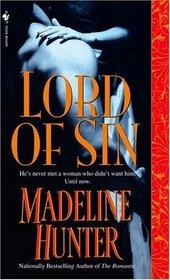 Lord of Sin (Seducer, Bk 6)