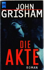 Die Akte (German)