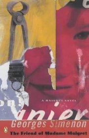 The Friend of Madame Maigret (Penguin Modern Classics)
