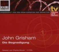 Die Begnadigung (The Broker) (German Edition) (Audio CD)