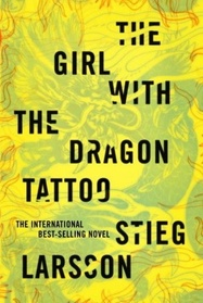 The Girl With the Dragon Tattoo (Millennium, Bk 1)