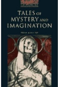 Tales of Mystery and Imagination: 1000 Headwords (Oxford Bookworms Library)