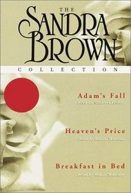 The Sandra Brown Value Collection
