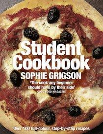 The Student Cookbook