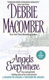 Angels Everywhere: A Season of Angels/Touched by Angels