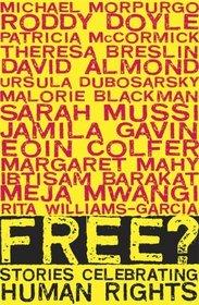 Amnesty Anthology