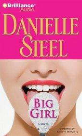 Big Girl (Audio CD) (Abridged)