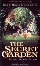 The Secret Garden (Audio Cassette) (Abridged)