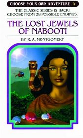 Lost Jewels of Nabooti