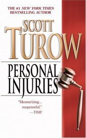 Personal Injuries (Kindle County, Bk 5)