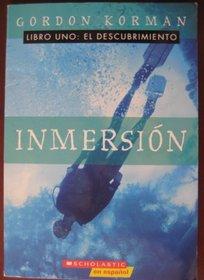 inmersion : el descubrimiento