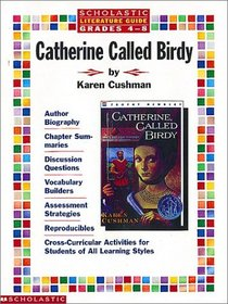 Literature Guide: Catherine, Called Birdy (Grades 4-8)