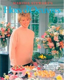 Martha Stewart's Hors d'Oeuvres