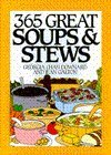 Three Hundred Sixty-Five Soups  Stews