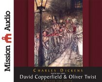 David Copperfield & Oliver Twist (Christian Audio)