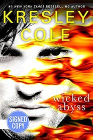 Wicked Abyss - Signed / Autographed Copy