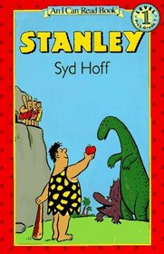 Stanley (I Can Read Book)