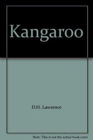 Modern Classics Kangaroo
