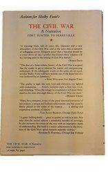 Fredericksburg to Meridian (The Civil War: A Narrative, Volume 2)