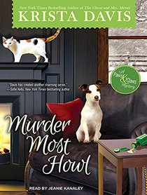 Murder Most Howl (Paws & Claws Mystery)