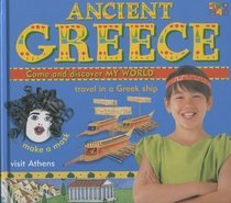 Ancient Greece (My World)