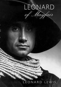 Leonard of Mayfair