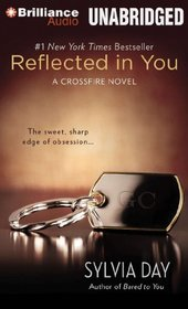 Reflected in You (Crossfire Series)