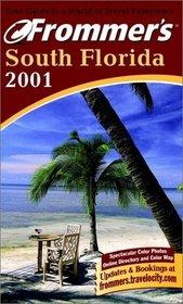 Frommer's South Florida (Frommer's South Florida)