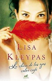 La chica de los ojos castanos (Spanish Edition)