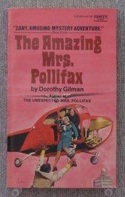 Amazing Mrs Pollifax