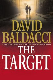 The Target (Will Robie, Bk 3)
