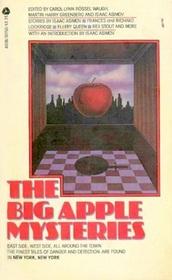 The Big Apple Mysteries