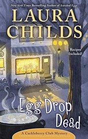 Egg Drop Dead (Cackleberry Club, Bk 7)