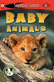 Baby Animals (See More Readers,  Level 1)