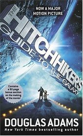 The Hitchhiker's Guide to the Galaxy (Hitchhiker, Bk 1)