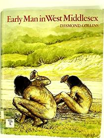 Early man in West Middlesex: The Yiewsley palaeolithic sites