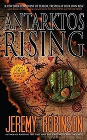 Antarktos Rising (Origins, Bk 4)