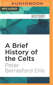 Brief History of the Celts, A (Brief Histories)