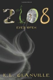 2108: Eyes Open (Volume 1)