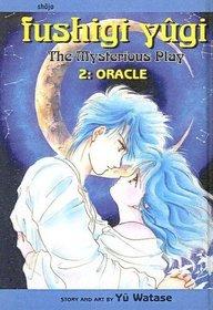 Oracle (Fushigi Yugi the Mysterious Play)