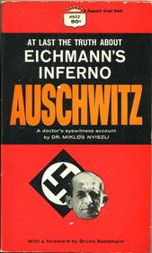Auschwitz - A Doctor's Eyewitness Account