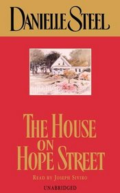 The House on Hope Street (Audio Cassette) (Unabridged)