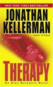 Therapy (Alex Delaware, Bk 18)