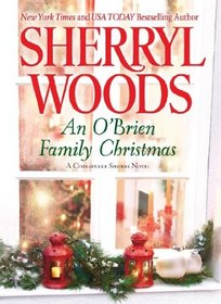 An O'Brien Family Christmas (Chesapeake Shores, Bk 8)