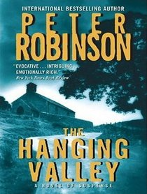 The Hanging Valley: A Novel of Suspense (Inspector Banks)